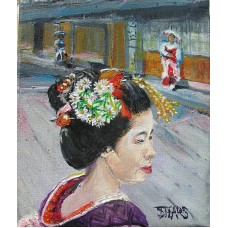 GEISHA ROAD